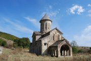 Южная Осетия. Туризм нам только снится?..