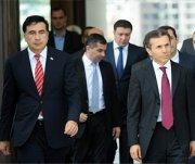 Поход за грузинской мечтой