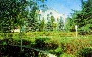 И снова о восстановлении здания Юго-Осетинского Госдрамтеатра
