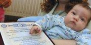 О вопросах получения материнского капитала в Южной Осетии