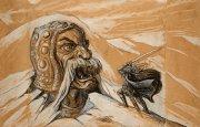 Великаны Кавказа. Вымысел или реальность древнего мира?