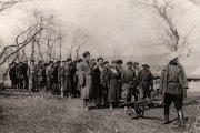 Воспоминания о геноциде 1920 года участников сопротивления