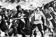 Кровавое лето 1920 года. История одного геноцида