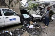 ОБСЕ снова провоцирует конфликты
