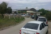 Бензиновая лихорадка в Южной Осетии или за что нам такое «счастье»