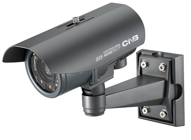 Какие надо провода для камеры видеонаблюдения