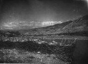 Пешая прогулка в осетинских Альпах