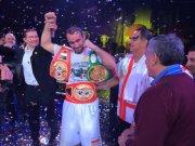 Триумф юго-осетинского бокса