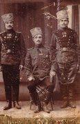 Некоторые параллели с Первой мировой