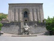 Матенадаран – пещера Алладина осетинской истории?