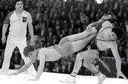 Осетины в истории Олимпийских игр