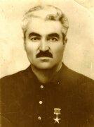 Трудовой фронт Героя Григола Сагкаева