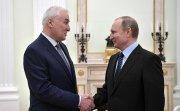 Встреча в Кремле. Итоги и перспективы
