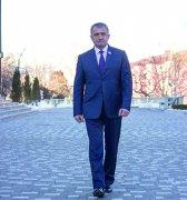 Первые сто дней Президента Бибилова