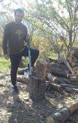 Бизнес на дровах или приоритет национального мышления