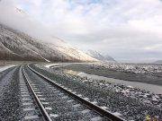 Не опоздали мы с лоббированием строительства Транскавказского железнодорожного полотна через юг Алании?