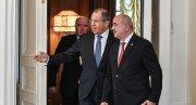 Государство Алания: дипломатия без границ