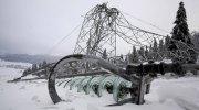 Южная Осетия: из истории ликвидации энергетических аварий