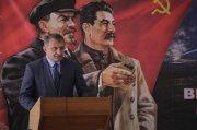 Южная Осетия и Страна Советов. Беглый нестандартный взгляд и параллели форм правления руководителей