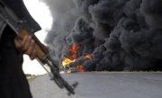 Терроризм и Южная Осетия. Бдительность не должна быть сезонной