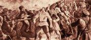 Почему больше никто не ищет знаковое полотно М. Туганова «Расстрел 13 коммунаров» и не заявляет о пропаже в международный розыск?