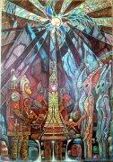 «Сказания о нартах» – хроника контактов с внеземными цивилизациями?