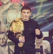 В субботу, 5 мая, наш соотечественник, гражданин Республики Южная Осетия, боец ММА-АСВ Марат Балаев будет защищать свой чемпионский титул