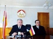 Пресс-секретарь. Медийная тень Президента или взгляд на должность через призму Южной Осетии