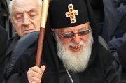 Грузинская православная церковь. Злоба за маской лицемерия