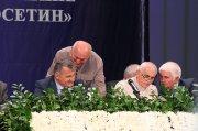 Фоторепортаж с Х съезда осетинского народа (часть 2)