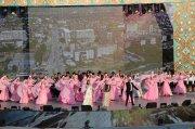 Фоторепортаж с 10-летия признания независимости РЮО