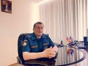 Алан Тадтаев: «Сделать все возможное и невозможное для спасение человеческой жизни и ликвидации чрезвычайной ситуации»