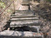 «Згудеры дзуар» и его лестница