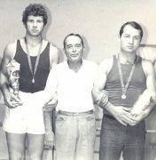 О патриархе юго-осетинской школы бокса