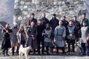 Первый национальный сериал «Рагон», о попадании осетина из нынешнего времени в средневековую Аланию, рассчитывает на поддержку меценатов севера и юга Осетии