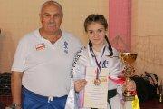 Южная Осетия: спортивные итоги октября 2018 года