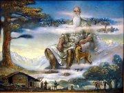 Традиционный религиозный календарь осетин. Праздники в будничной череде
