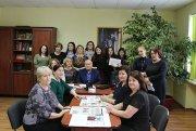 Патриарху осетинской печати газете «Хурзарин» – 95 лет!