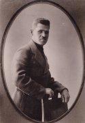 12 января исполнилось 135 лет известному общественному и политическому деятелю Южной Осетии первой половины прошлого века Владимиру (Лади) Санакоеву