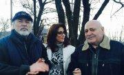 Утренняя звезда осетинского небосклона. Ахсару Джигкаеву исполнилось 65 лет