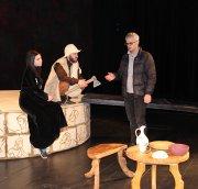 40 лет спустя «Фатима» Коста снова на сцене