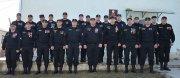 На страже порядка и во имя спокойствия (ко дню образования Отряда милиции специального назначения (ОМСН) МВД Южной Осетии)