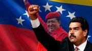 Наследники Боливара или к сложной ситуации вокруг Венесуэлы