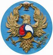 «Золотой орел» и «белоснежный барс» – к истории возникновения первого государственного герба Республики Южная Осетия