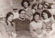 Женщины Южной Осетии. Страницы истории беглым взглядом