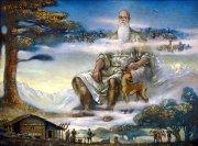 Религиозные празднества как канал общения с небесными силами