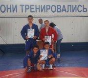 Южная Осетия: спортивные итоги мая 2019 года