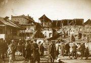 99 лет геноциду осетинского народа