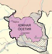 Потерянная Осетия или к вопросу исконных национальных территорий