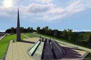 И снова к вопросу сооружения монументов идеологического значения